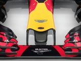 Red Bull announces Aston Martin tie-up