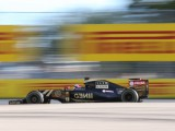 Grosjean eager to do Lotus justice in Malaysia