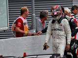 Unwell Lewis Hamilton cancelling schedule in recovery bid