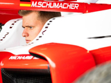 Schumacher absence from Barcelona test confirmed by Ferrari