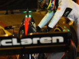Why McLaren had to divorce Honda