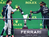 """Russell will be """"biggest hero of all time"""" if he 'destroys' Hamilton - Rosberg"""