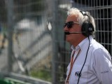 Whiting Happy with Sauber Fixes to 'Small Design Flaw' with DRS after Ericsson Crash