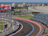 Russia scraps plans for Sochi night race in 2015
