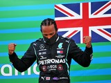 Hamilton 'in a daze' during Spanish GP dominance