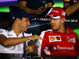 'Vettel's time has passed' declares Massa