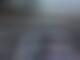 Nico Hulkenberg flipped over on opening lap in Abu Dhabi