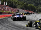 10 COVID-19 cases wouldn't cancel an F1 race, says the FIA