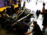 No Major Updates for Renault in Barcelona after Baku Upgrade - Bell