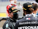 "F1 Styrian GP: Second place ""damage limitation"", says Bottas"