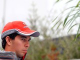 Two F1 figures say Perez too 'arrogant'