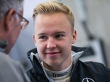 Force India signs Russian teen Mazepin