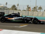 Force India: Celis Jr. must earn race seat