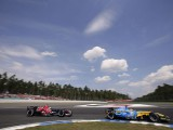 Teams against Alonso's tyre war hope