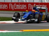 "Felipe Nasr: ""I assume it will be a challenging weekend"""