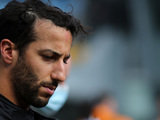 Ricciardo won't have No.1 status at McLaren