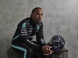 """I just wanted one year,"" says Hamilton"