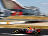 DRS problem hampered Ricciardo's Q3 British GP qualifying efforts