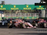 Force India highs and lows revolved around Baku - Szafnauer