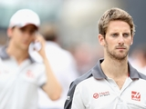 Grosjean: Sunday struggles have cost Gutierrez