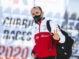 Kubica to get latest Alfa Romeo F1 practice outing at Bahrain GP