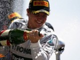 Rosberg wins dramatic British Grand Prix