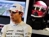 Force India Would Release Ocon if Mercedes Came Calling - Szafnauer