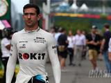 Latifi takes confidence from 2019 F1 rookies moving up after F2