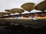 Shanghai to host F1 festival