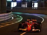 Ferrari shakes off the curse of Monaco