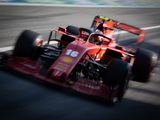 Ferrari to run retro livery at 1000th Grand Prix