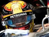 Qualy: Hamilton equals British GP pole record