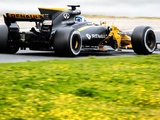 Palmer predicts one-stop races with new tyres