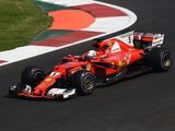 Fire Extinguisher Issue and Traffic Hamper Vettel's Friday Sessions