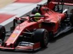 Schumacher makes Ferrari test debut