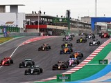 Portimao gets second DRS zone for 2021 F1 round