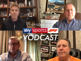 Two-day GPs? October start? F1 Vodcast debate
