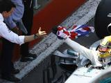 Lewis Hamilton wins in Canada for sixth time