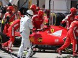 Kimi: I just need change of luck