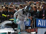 Mercedes intends to appeal Rosberg's British GP radio rules penalty
