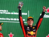 Verstappen tipped to rival Hamilton, Vettel in 2019
