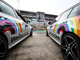 F1 to discuss pre-race diversity plans, drops rainbow logo