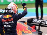 Hairline crack in Max's wing gave Red Bull stress