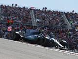 Tyre woes cost Bottas in podium fight at COTA