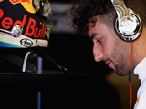 Horner's 'number two' warning to Ricciardo