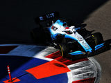 Williams endured tough day with double DNF