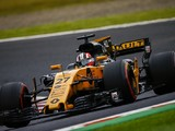 Renault trialling 2018 development parts for its F1 engine in US GP
