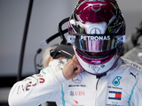 Hamilton praises Merc innovation with the DAS