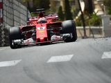 Vettel extends championship lead over Hamilton with Monaco win