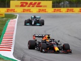 Mercedes: Hamilton would've passed Verstappen without second pit stop